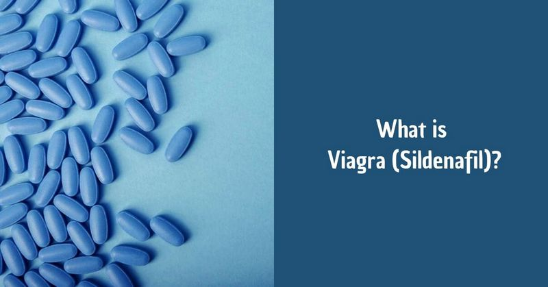 What is Viagra